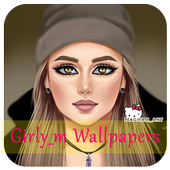 ♥ Girly Wallpapers ♥ icon