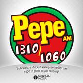 Pepe 1310/1060 AM icon