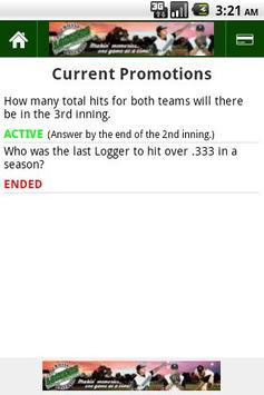Loggers Mobile screenshot 2