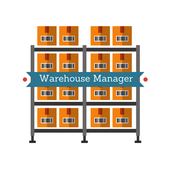 Warehouse Manager icon