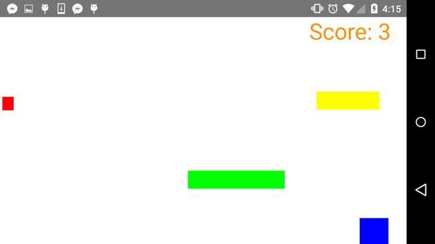 Cube Run screenshot 2
