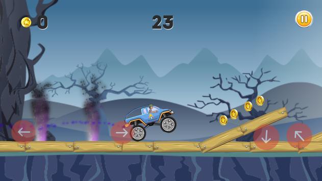 Car Summer Racing - Hill Climb apk screenshot