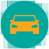 Car Driving Mode