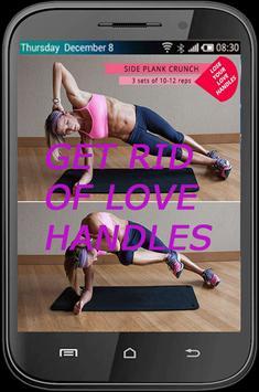Get Rid of Love Handles screenshot 14