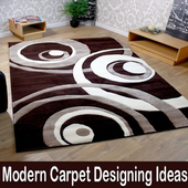 Modern Carpet Designing Ideas icon