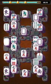 Mahjong Solitaire screenshot 1