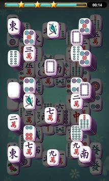 Mahjong Solitaire screenshot 2
