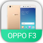 Launcher for OPPO F3 for Android - APK Download