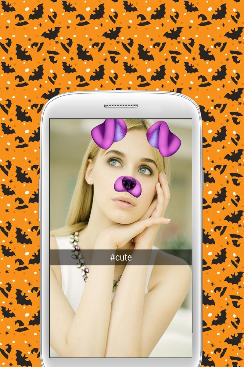 Filters for Snapchat for Android - APK Download