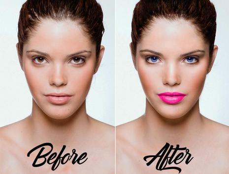 Makeup Insta Beauty screenshot 6