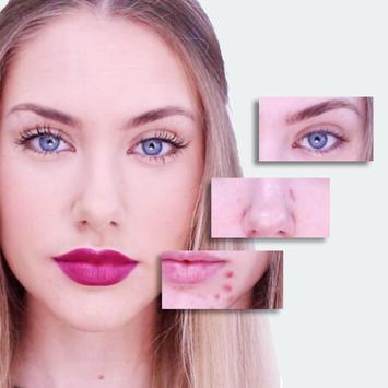 Makeup Insta Beauty poster