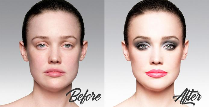 Makeup Insta Beauty screenshot 12