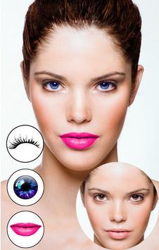 Makeup Insta Beauty screenshot 1
