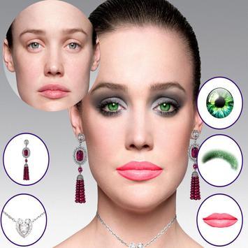 Makeup Insta Beauty screenshot 2