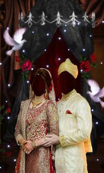 Wedding Couple Photo Suit - Traditional Dress screenshot 4