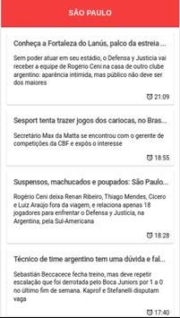 São Paulo Notícias poster