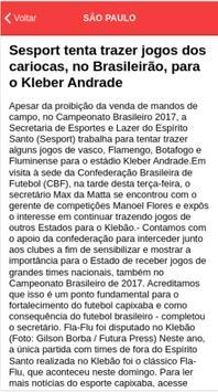 São Paulo Notícias apk screenshot