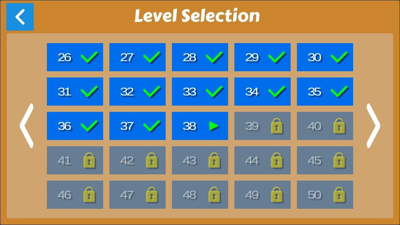 Math Puzzle Five Fives Challenge for Android - APK Download