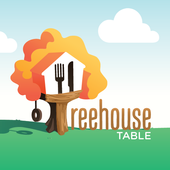 Treehouse Table Meal Planner icon