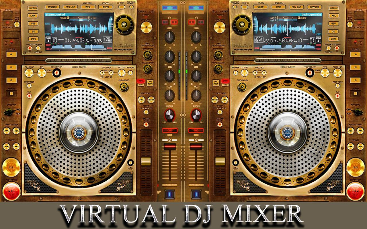 Music DJ Mixer 2018 Screenshot 11