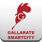 Gallarate SmartCity icon