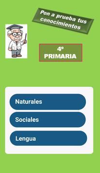 Repasando 4 Primaria screenshot 8