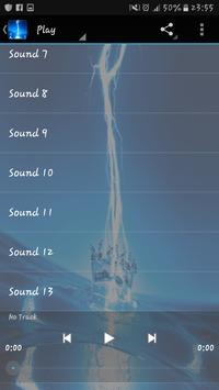 Electric sounds apk screenshot