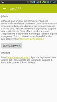 PaviAPP screenshot 3