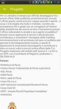 PaviAPP screenshot 4