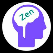 BrainZen - Train your Brain icon