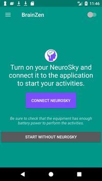 BrainZen - Train your Brain apk screenshot