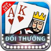 """GAME QKA"" Game Bai Doi Thuong icon"