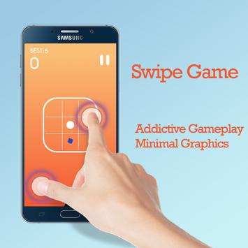 Swipe Game apk screenshot