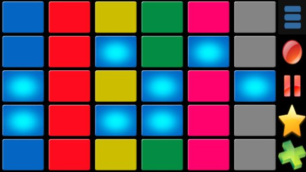 Drum Pad DJ screenshot 2