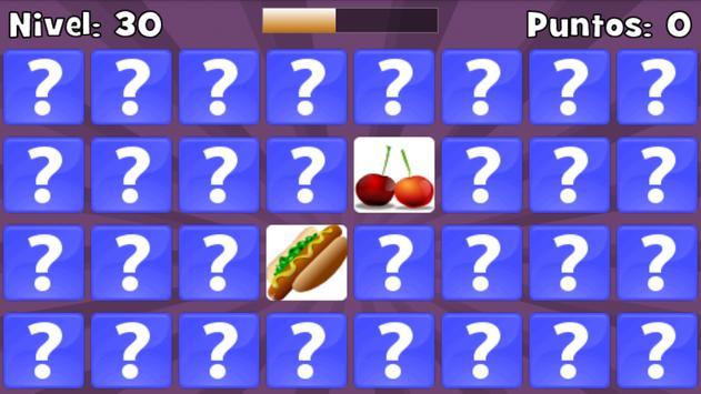 Pairs: challenge your mind! apk imagem de tela