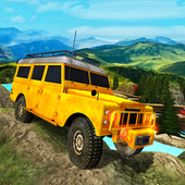 Offroad Driving Extreme icon