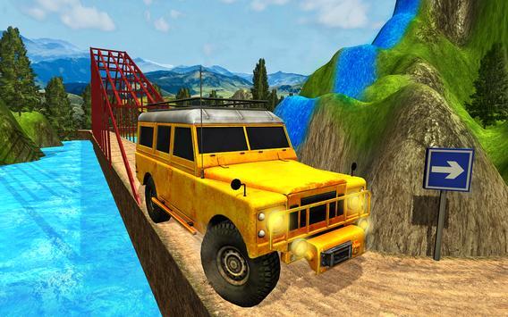 Offroad Driving Extreme apk screenshot