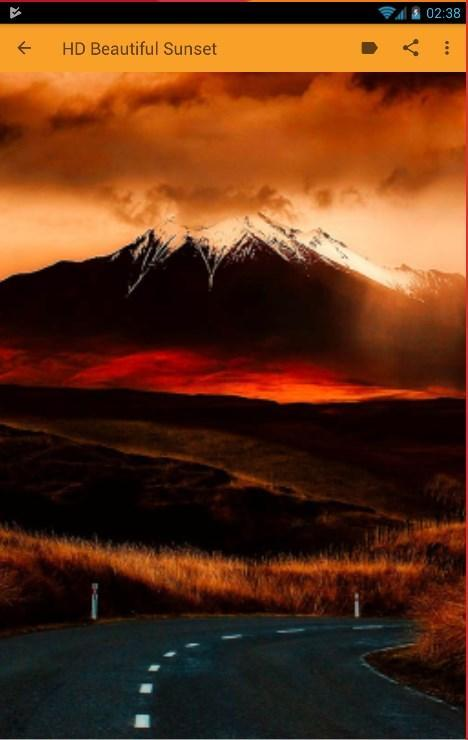 Beautiful Sunset Wallpapers For Android Apk Download