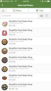 The Fresh Grocer Deli apk screenshot