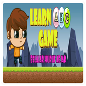 Learn ABC Game icon