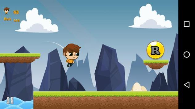 Learn ABC Game screenshot 3