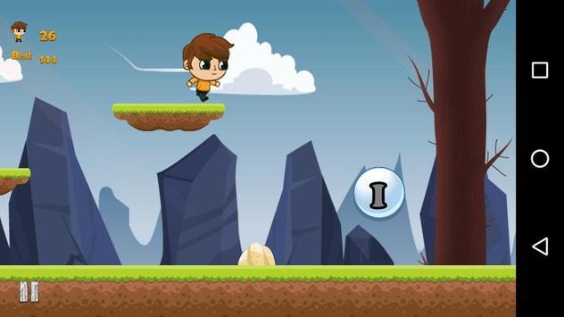 Learn ABC Game screenshot 2