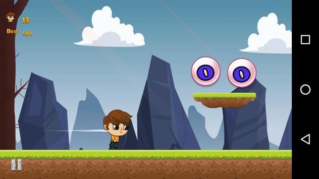 Learn ABC Game screenshot 4