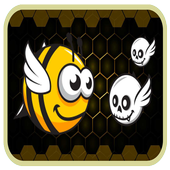 Hexalock Bee Dash icon
