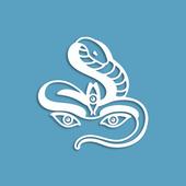 Open. Jivamukti icon