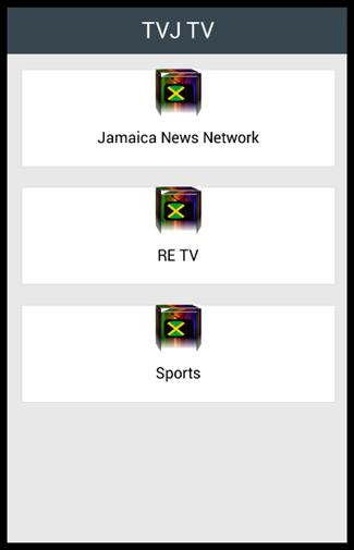 TVJ TV for Android - APK Download