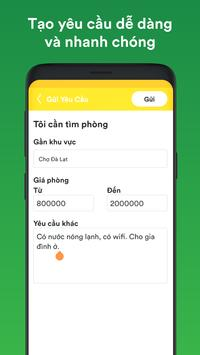 Phong Tro Da Lat screenshot 2