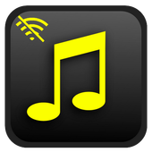 Music Downloader Without Wifi icon