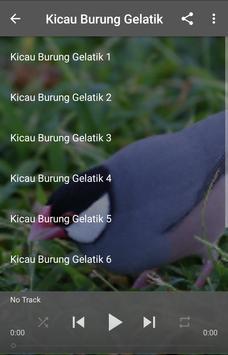 Suara Burung Gelatik screenshot 4