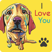 Labrador Retriever Wallpaper icon